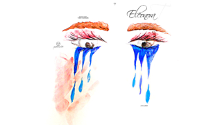 Eleonora-Soul-Girl-Tears-Cry-Face-Eyes-Eyebrows-Eyelashes-Negative-Emotions-Watercolor-Picture-Art-2020-Multicolors-4K-Wallpapers-by-Psychologist-Tony-Kokhan-www.psytony.com-image