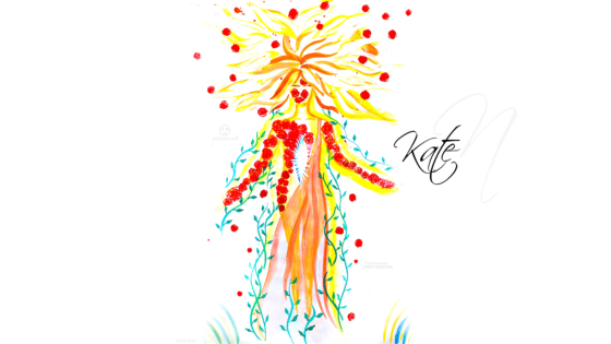 Kate-Soul-Girl-Super-Hairs-Girl-Flowers-Maximum-Accumulated-Energy-Need-For-Relax-Female-Womb-Art-2020-Multicolors-4K-Wallpapers-by-Psychologist-Tony-Kokhan-www.psytony.com-image